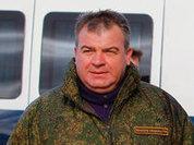 СКР раскрыл секрет неуязвимости Сердюкова