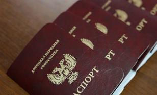 Жителей ДНР и ЛНР пустят в Белоруссию - но не всех