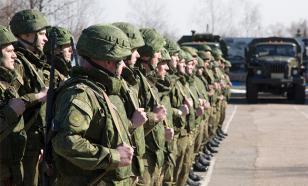 Президент РФ подписал указ о призыве запасников на военные сборы