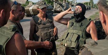 В Киеве отказались проводить бесплатные похороны для солдат, погибших в АТО