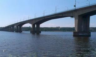 Федеральный бюджет оплатит капремонт костромского моста через Волгу