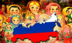 Михаил Швыдкой: Культура России притянет деньги