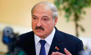 Белоруссия не идет на Запад — там она никому не нужна