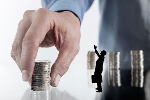"""Контролеры — бизнесмены: """"человеческий фактор"""" сильнее законов"""