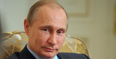 Владимир Путин: Россия даст адекватный ответ на внешние угрозы
