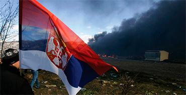 Балканист: По мере укрепления России Сербия все больше надеется на защиту от псевдоцивилизации Запада