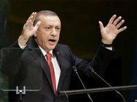 Эрдоган: Турция не привратник у дверей ЕС