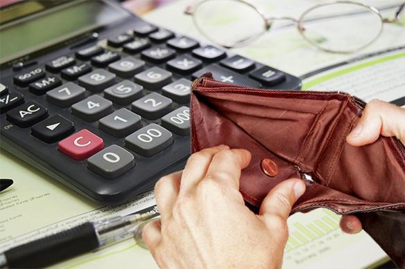 Самый сложный бюджет России. Почему?