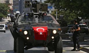 Теракт за терактом: В Турции снова взорвали военных