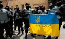Декоммунизация Украины: Маразм крепчает