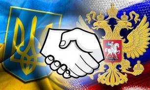 Россия терпеливо ждет мудрого правительства на Украине