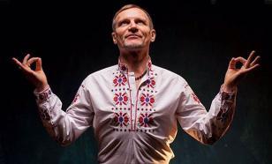 Известный музыкант предложил отправлять в гетто не знающих украинского