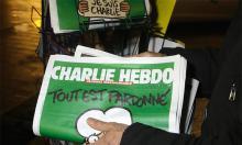 Измываться над Россией Charlie Hebdo помогает советский диссидент