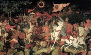 Судьба наследия рюриковичей — в одной печати