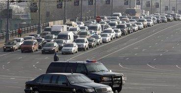 Эксперты: Главная причина плохих дорог - коррупция