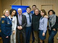 Сюрприз под Новый год: Жерар Депардье посетил московское СИЗО-5