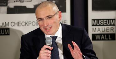 """Что ждет Михаила Ходорковского? – Смотрите прямой эфир """"Правды.Ру"""""""