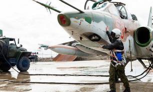 Крокодиловы слезы: США подавились Сирией