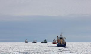 Ямальский порт Сабетта - главные ворота Арктики