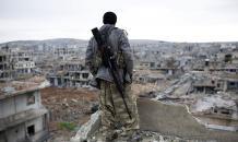 США могут использовать ВВС для защиты оппозиции в Сирии