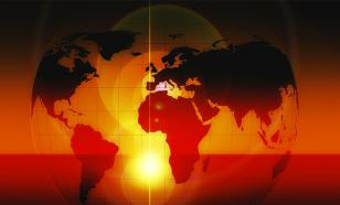 """Хокинг: Наша планета переживает """"самое опасное время"""""""