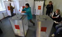 На президентские выборы пойдут 70% россиян