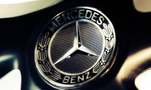 Крупнейший мировой бренд Mercedes-Benz, несмотря на санкции, открыл в Крыму офис продаж