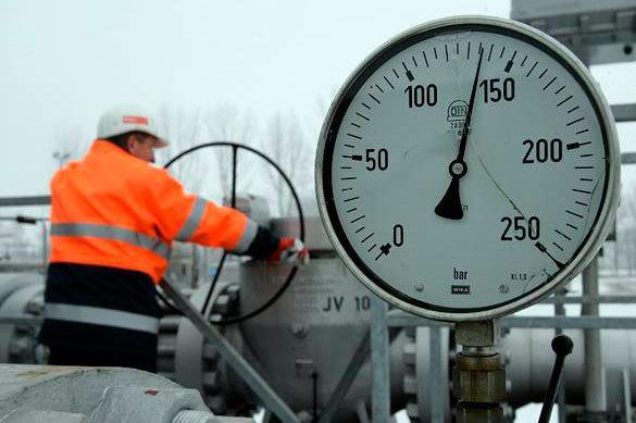 ЕС — Украина: Дружба дружбой, а газ врозь