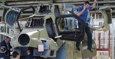 Борис Юлин: Нужно создавать новые предприятия военной промышленности вместо старых