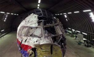 Катастрофа MH-17 на Донбассе: Какие вопросы остались без ответов