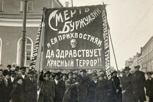 """Олигархам на заметку: """"За """"февралем"""" всегда приходит """"октябрь""""!"""""""