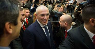 Эксперт об освобождении Ходорковского: Важны не каналы связи, а репутация переговорщиков