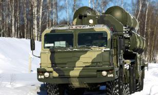 На боевое дежурство в Крыму заступит еще один полк С-400