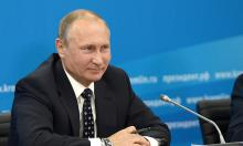 Президент России вошел в топ-100 самых влиятельных людей мира по версии Time
