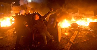 Ирина Халий: Противостояние в обществе подогревается провокациями