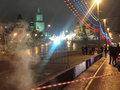Устранение Немцова было выгодно Навальному