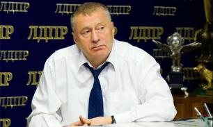 """Владимир Жириновский: """"Мы были первыми, потому что остальные боялись"""""""