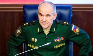 Генштаб РФ: сирийская оппозиция контролирует два объекта по производству химоружия
