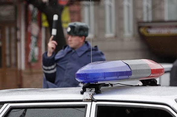 Под Москвой произошла авария с участием 27 машин. ВИДЕО
