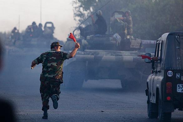 Эксперт: Радикальный ислам придет в Нагорный Карабах?