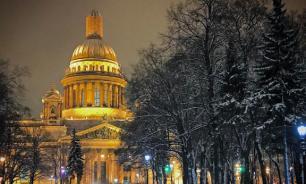 Петербуржцы поддержали передачу Исаакиевского собора РПЦ