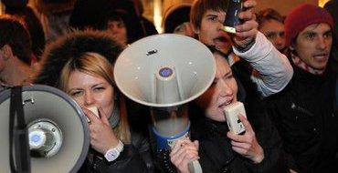 Сергей Митрохин: Не вижу большого смысла в митинге 5 декабря
