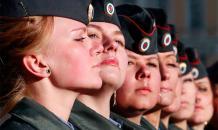 Женщина-полицейский: Единство и противоположности