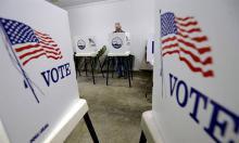 """В США боятся пускать на выборы """"подозрительных наблюдателей"""" из России"""