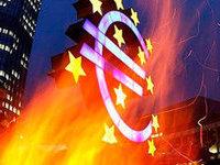 Экономика ФРГ сокращается из-за санкций против России