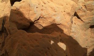 Останки модуля Schiaparelli сфотографированы на Марсе