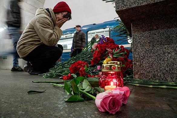 Теракт в Петербурге финансировался из сердца Турции