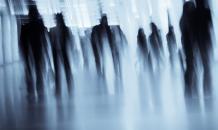 Кто и как поможет поймать привидение?