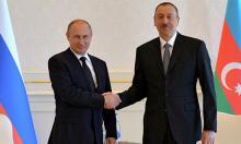 Саммит в Баку — между Европой и Китаем