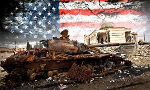 США хотят приостановить сотрудничество с Россией в Сирии